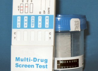 Drug Test HOWTO