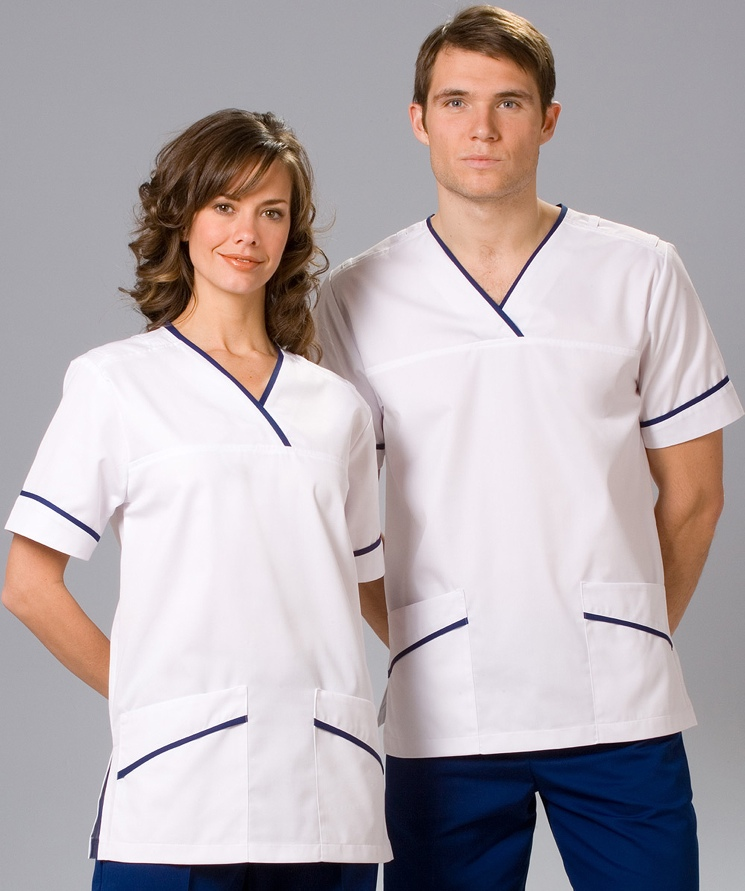 Unisex Nursing Uniforms