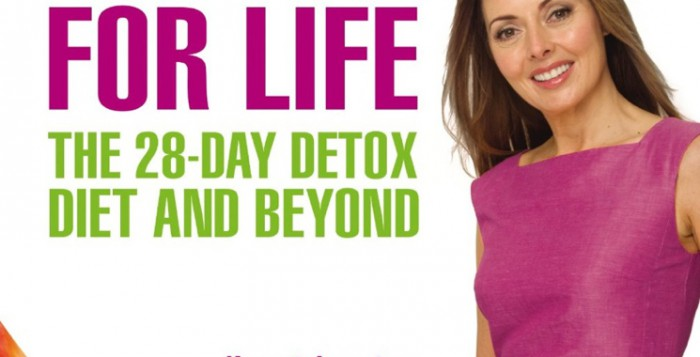 Vorderman Detox Tips
